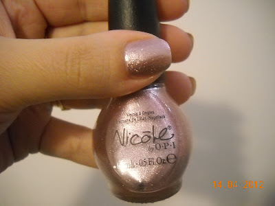 miss independent nicole by opi nails uñas nail polish esmaltes
