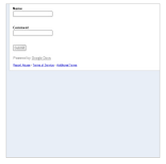 8 outstanding google forms templates educational technology and