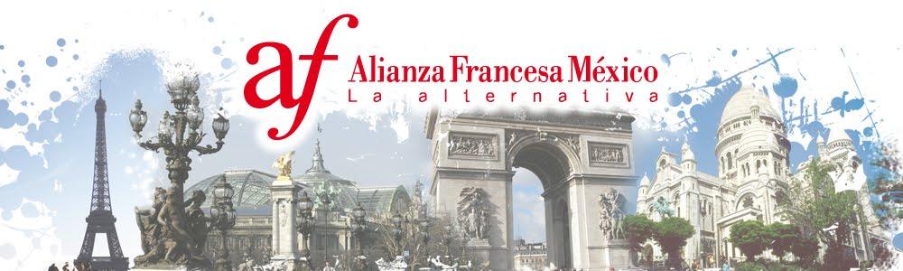 Alianza Francesa de México