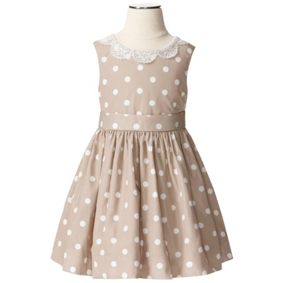 Jason Wu Girl's Printed Dress
