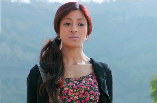 Paoli Dam Simple Look