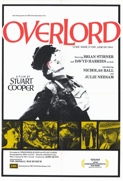 Overlord movie