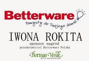 Betterware & Bottega Verde