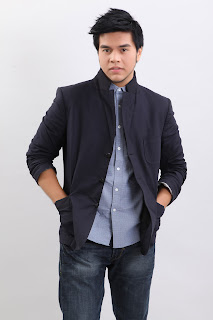 8th Eliminated X-Factor Philippines Finalist - Jeric Medina
