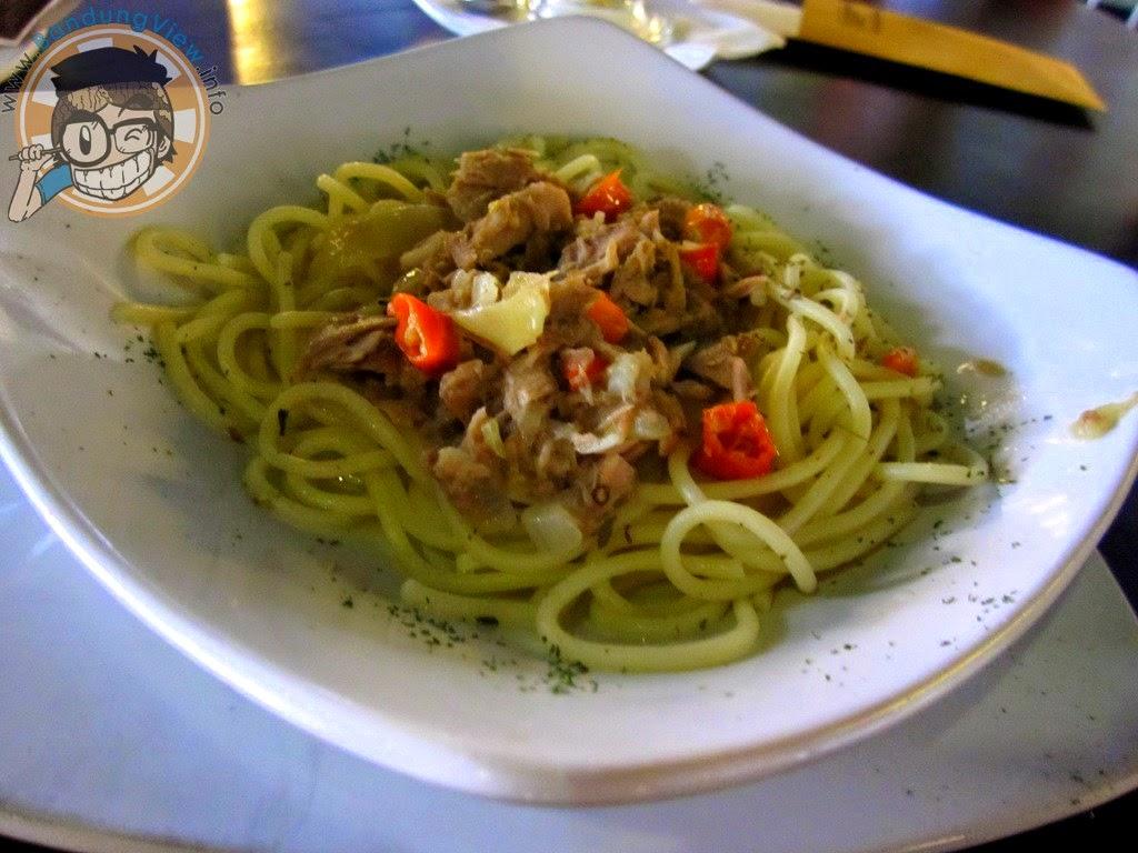 Spaghetti lawangwangi