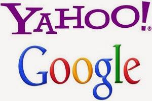 Google dan Yahoo Ternyata Disadap Intelejen AS