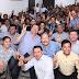 "Luis Canto también se bajó: todos con ""Chucho"" Ballote"
