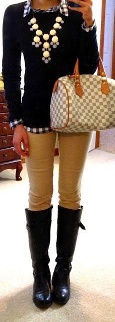 http://outfitdeldia.blogspot.com/2015/02/outfit-utilizando-prendas-caqui.html