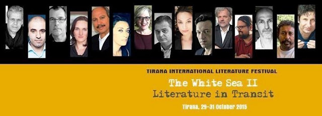"""Tirana Reads"" marathon precedes International Festival of Literature 2015"