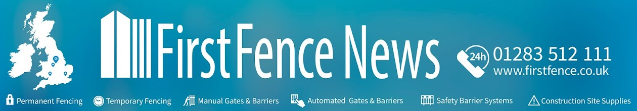 First Fence News