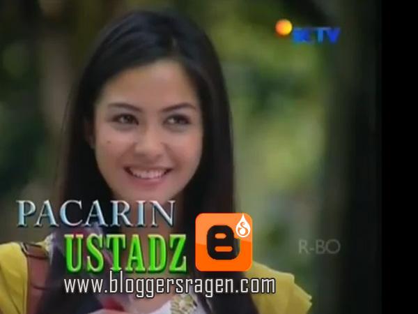Pacarin Ustadz FTV