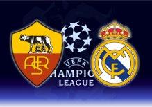 Viaje a Roma (Champions)