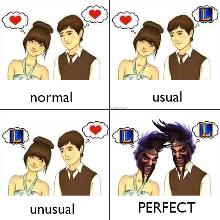 Siempre lo perfecto