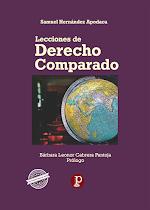 Lecciones de Derecho Comparado