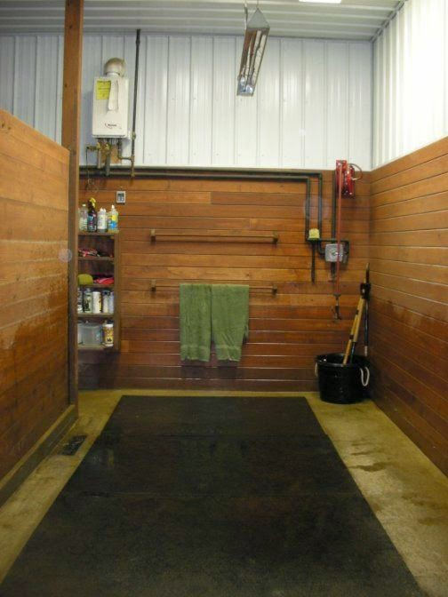 Horse Country Chic Tack Rooms For The Rest Of Us
