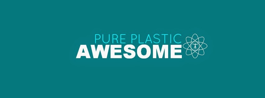 Pure Plastic Awesome