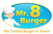 LIKE MR. 8 BURGER