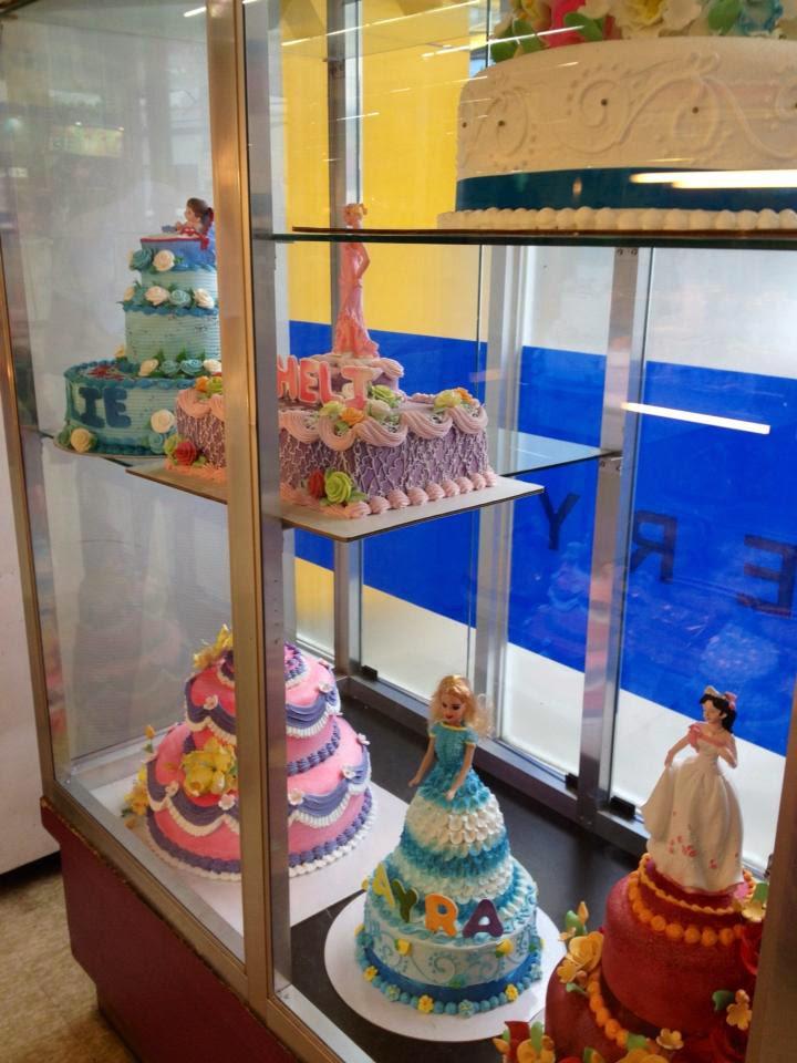 Iko's Cupcakes