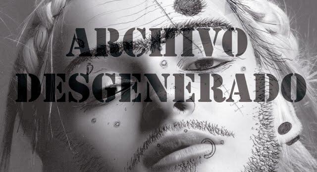 Archivo Desgenerado
