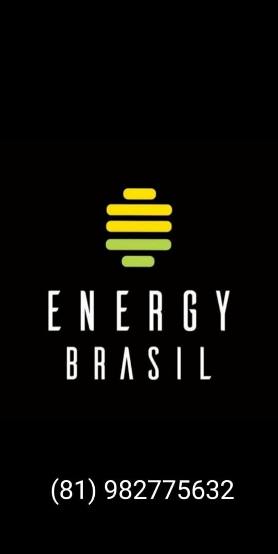 Energy Brasil Solar - Vertente do Lério