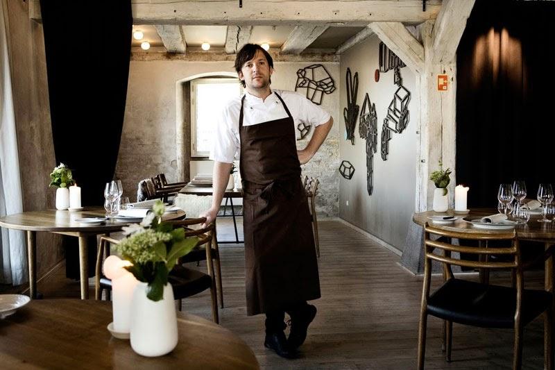 50 mejores restaurantes del mundo