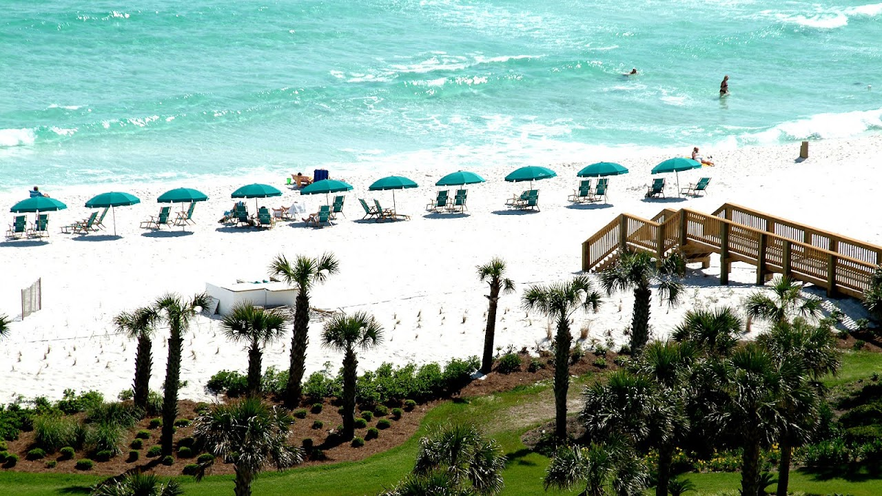 Destin Luxury Beach Rentals
