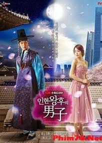 Người Đàn Ông Của Hoàng Hậu - Queen In Hyun&#39s Man