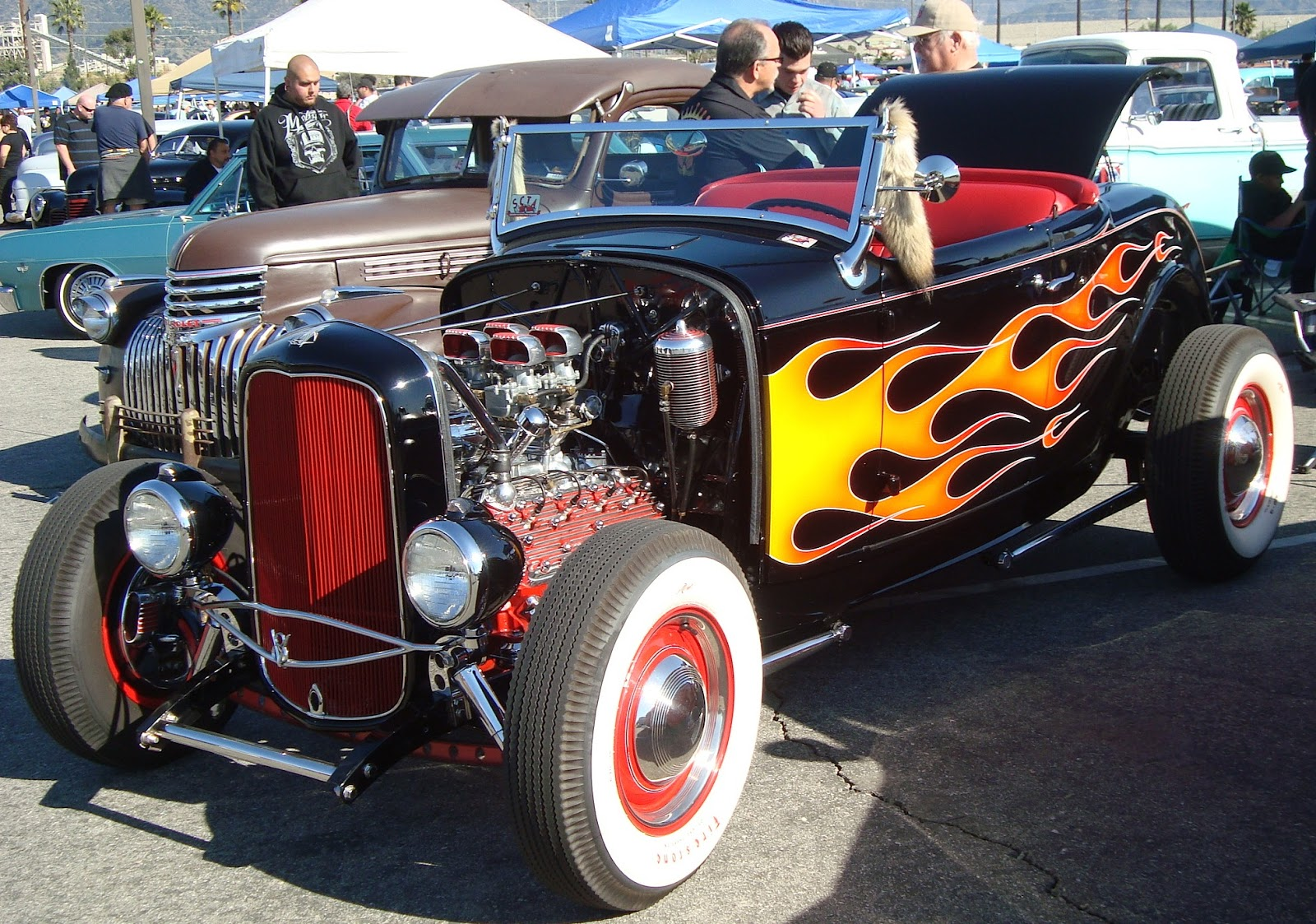 The Hot Rod Disorder™: 2011