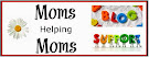 Moms Helping Moms Blog Support