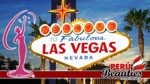 Miss Universo 2015 será en Las Vegas