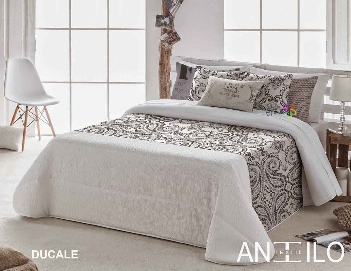 Blog de mayo 2015 for Colchas para camas de 150 con canape