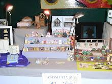 Feria Andalucía 2012