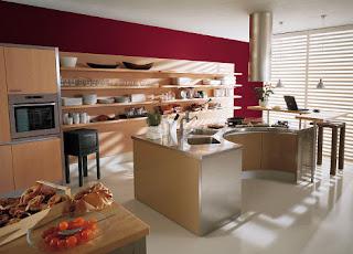 Italian kitchen Island