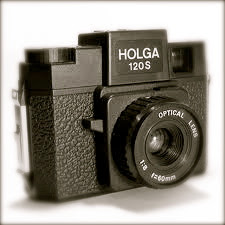 Holga Photo Stream