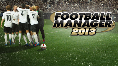 download Footbal Manager 2013