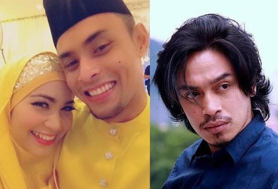Adegan panas Ayu Raudhah dan Iqram Dinzly Zaquan Adha mengamuk di Twitter