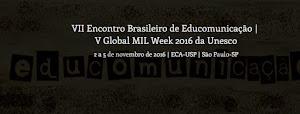 V Global Mil Week e VII Educom