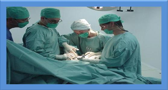 Cirujano(s) Ayudante(s) ~ Enfermeria