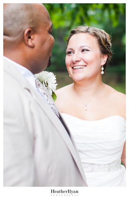 Baltimore Zoo Wedding Photography