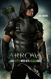 Arrow Temporada 4 Capitulo 8