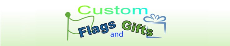 Custom Flags and Gifts