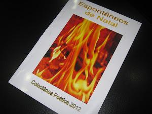 ESPONTÂNEOS DE NATAL 2012