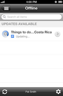 Google Drive for iPhone iPad