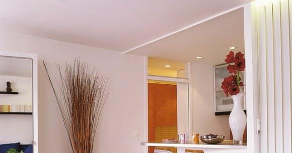 ... decorar um estu00fadio T0 fazendo divisu00f3rias, com Cozinha, Sala e Quarto