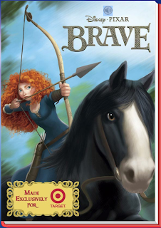 Brave Digital Book