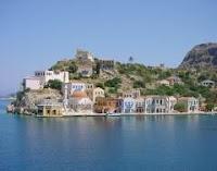 Αναμενόμενα έσοδα από τους υδρογονάνθρακες εντός ελληνικής ΑΟΖ.