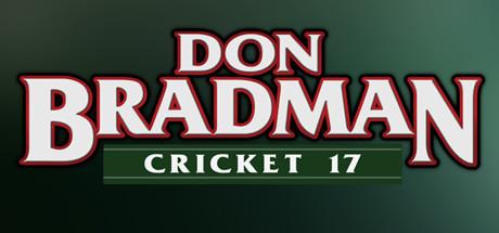 Don Bradman Cricket 17 - Windows PC, PS4, Xbox