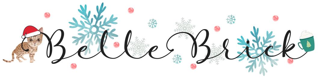 BelleBrick    Beauty & Lifestyle Blogger