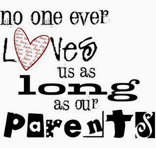 100 Parents Quotes To Celebrate Parents