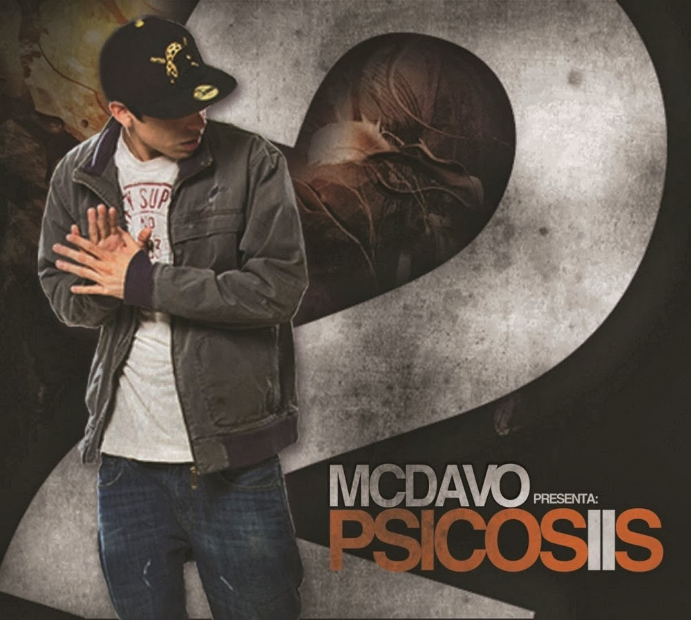 Descargar MP3 de Mc Davo Adios GRATIS - MP3XD.com